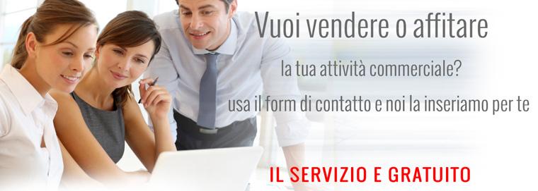 Cedo cerco attivit affitto vendita locali commerciali for Cerco locali commerciali in affitto roma