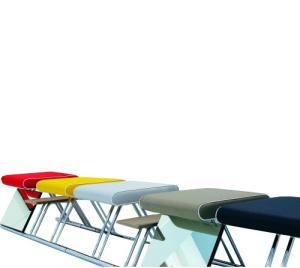 Sedie e sgabelli for Sgabelli per negozi