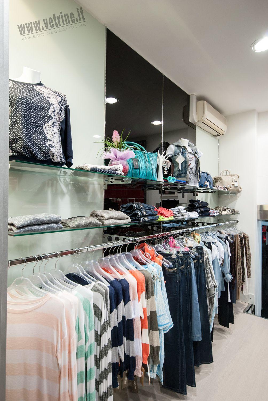 arredo negozio abbigliamento economico ~ gitsupport for . - Arredamento Negozio Abbigliamento Yahoo