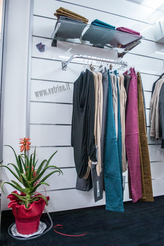 arredo negozio abbigliamento | black rose abbigliamento donna - Arredamento Negozio Abbigliamento Roma