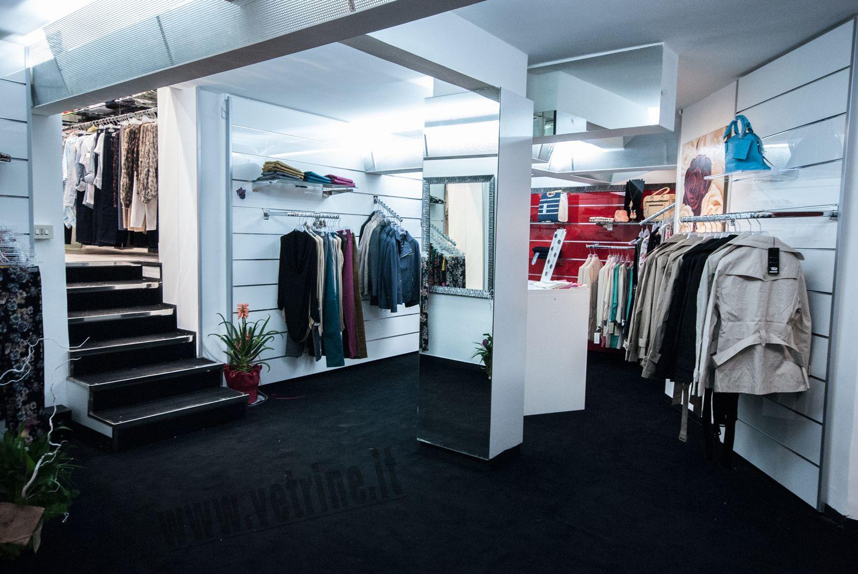 Arredamento interni negozi roma tutte le immagini per la for Arredamento negozi roma