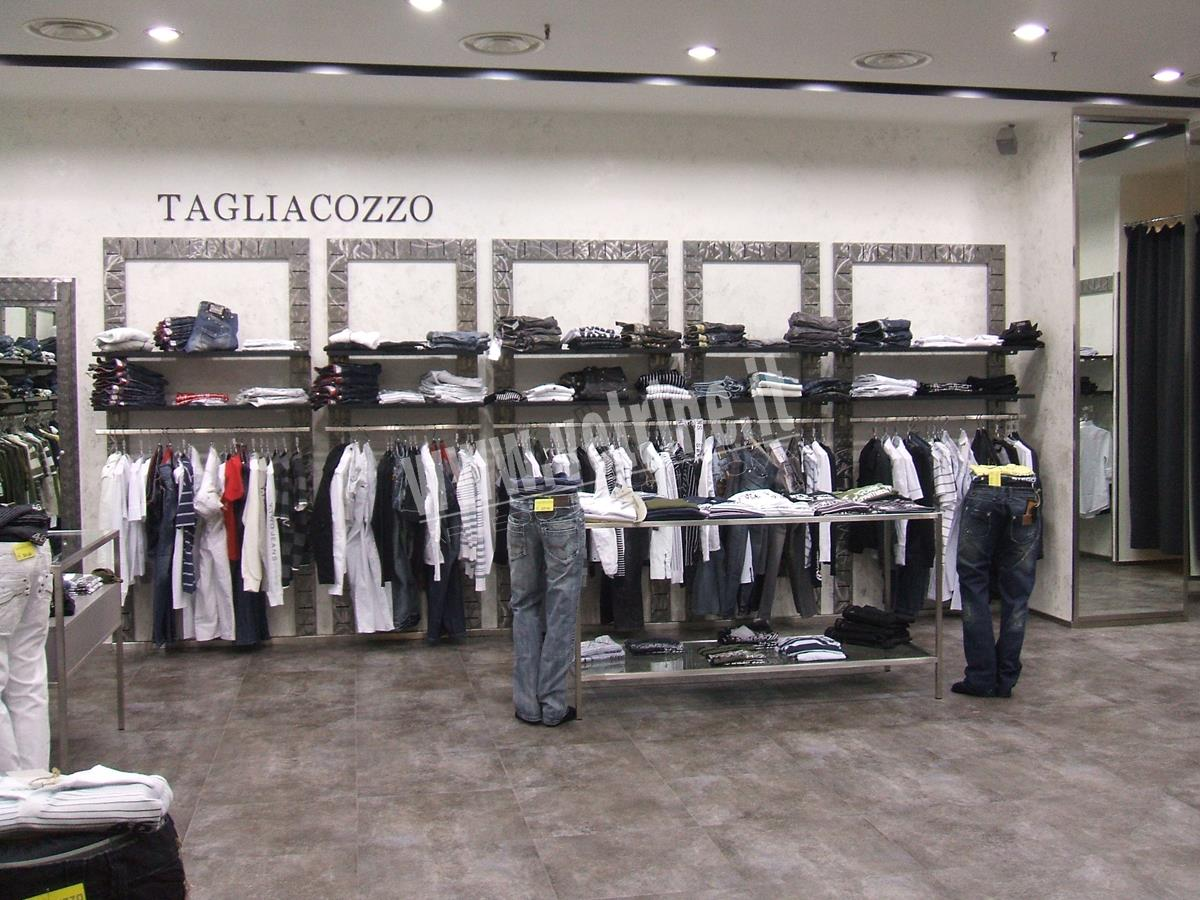 arredamento negozio dvm | abbigliamento bambino made in italy a roma - Arredamento Negozio Abbigliamento Roma